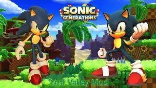Sonic Ultimate Fan - ViYoutube