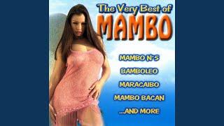 Mambo Jambo (Que Rico El Mambo)