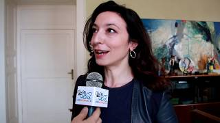 Corato. Intervista all'assessore Claudia Lerro