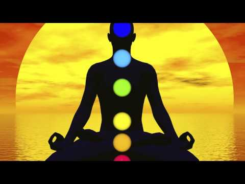 The Seven Spirits Deep Meditation Music Relax Mind Body Expand Your Consciousness