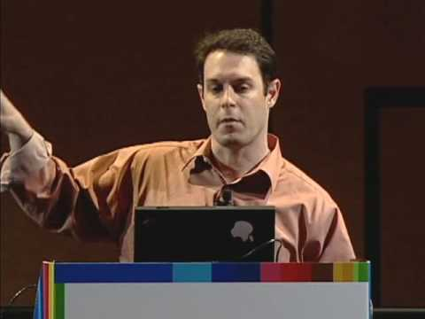 Google I/O 2009  ...A SaaS Business Reselling Google Apps