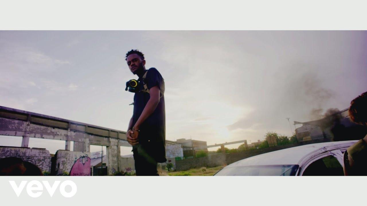 Download Kwesta - Nomayini (Official Music Video)