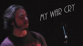 Thus Spoke - My warcry (Live @Decò Florence) 21/11/2014