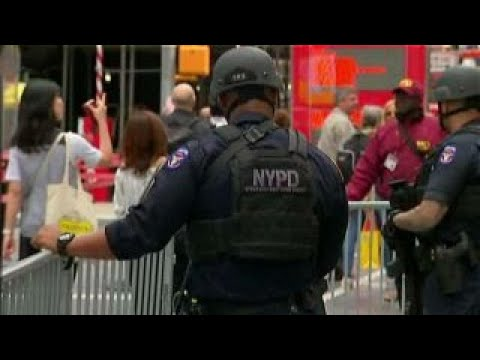 Foiled NYC terror plot raises concerns about radicalization