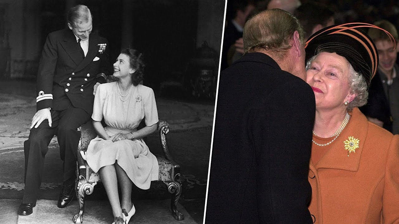 Prince Philip Quotes 4 The Real Reason Why The Queen And Prince Philip Rarely Kiss In