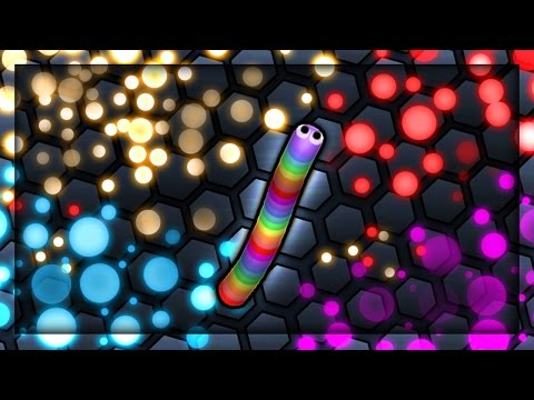 THE BEST SPAWN EVER! | Slither.IO