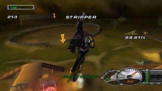 Dolphin Emulator 4.0-2697   Freestyle MetalX [1080p HD]   Nintendo GameCube