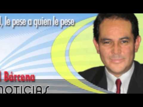 PROGRAMA ABC RADIO MESA DE ANALISIS IZTACALCO