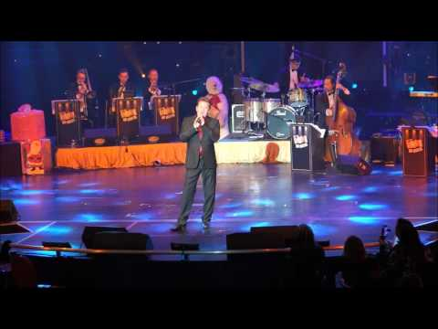 It's A Wonderful Vegas Life Benefit Concert ft Adrian Zmed