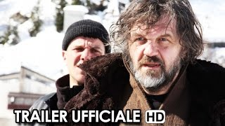 La Foresta Di Ghiaccio Trailer Ufficiale (2014)   Claudio Noce Movie Hd
