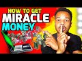 The Secret SCIENCE to GETTING RICH Fast!!! Manifesting MIRACLE MONEY!!!