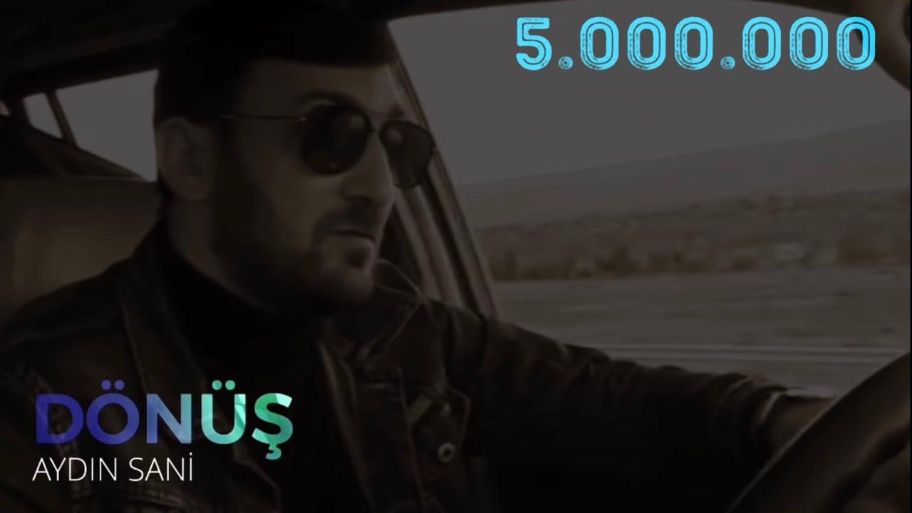 Aydın Sani - DÖNÜŞ / 2019