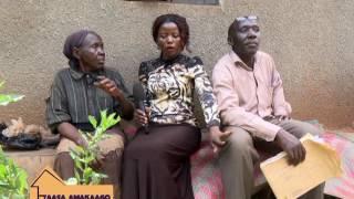 Taasa Amakaago: Ettaka Jjajja yeyalimpa!(Ronald Mpigi)B