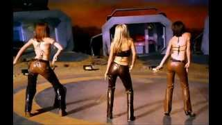 Watch Atomic Kitten I Want Your Love video
