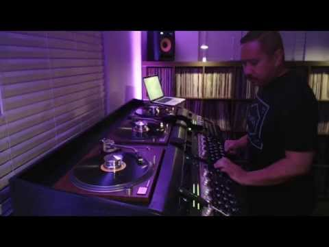 HOUSE MUSIC MIX BY : DJ CARY CARREON ( SESSION 006 ) ALL VINYL SET
