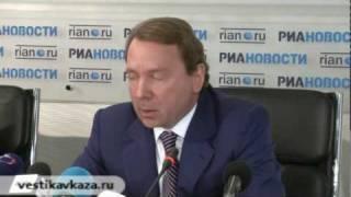 Конференция Владимира Кожина - 65 лет Победы.wmv