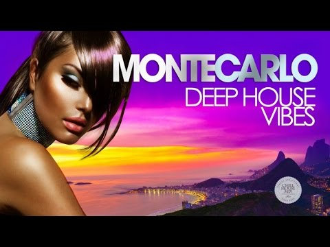 MONTE CARLO Chill House Winter 2015  ✭ 2 Hours Mix ✭ Chic Grooves Deluxe Selection