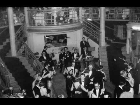 Swingin' London: Silvester's Ballroom Orch. - Make Believe