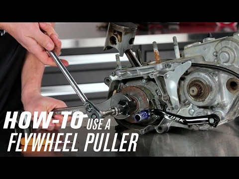 Tusk Flywheel Puller | Parts & Accessories | Rocky Mountain