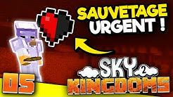 SAUVER LE SOLDAT MAGICKNUP ! - Sky Kingdoms 2 #05
