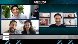 Garrett Temple, Kara McCullough & Andrew Dudum on digital health & wellness | The Crossover