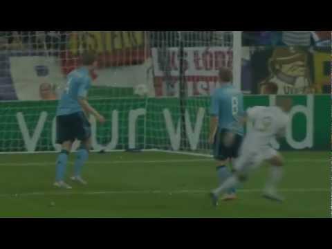 Ricardo Kaka - Earthquake - Goals & Skills 2011/20...