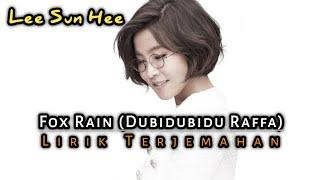 Fox Rain (Dubidubidu Raffa) - Lee Sun Hee (My Girlfriend Is A Gumiho Ost)