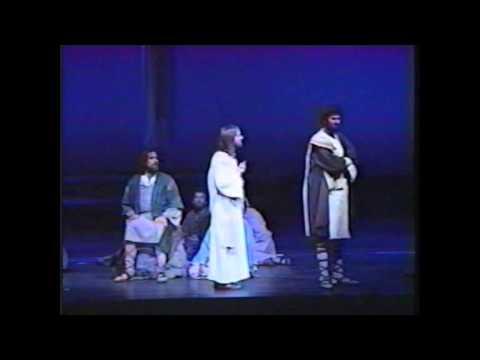 Simon Peter Passion Play