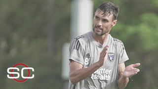MLS is Back update: A match has been postponed and Chris Wondolowski wants orange slices | ESPN FC