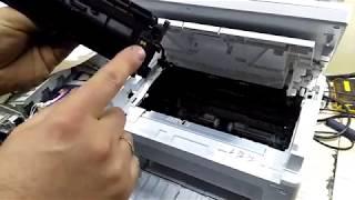 Обзор HP LJ MFP M132A стоит ли покупать такую технику