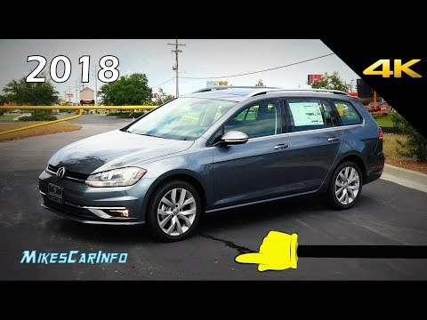 2018-vw-golf-sportwagen-sel---detailed-look-in-4k