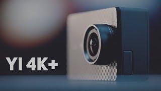экшн-камера Xiaomi YI 4K Plus обзор от Фотосклад.ру