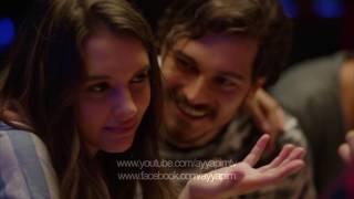 Mutlu Sonzus - Çağatay Ulusoy - Delibal (2015) Letra + Subtítulos en Español