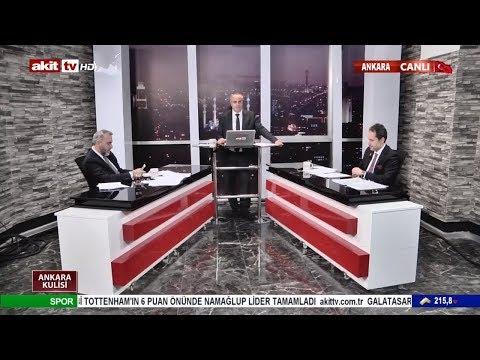 Ankara Kulisi -Fatih Erbakan'dan muhalefet dersi: Siyasete zerafet getireceğiz! (Tam Bölüm)