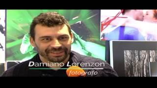 DAMIANO LORENZON, A RONCADE LE PIU