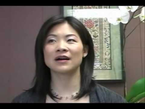 Expanding Her Acupuncture Business - Annie Wang