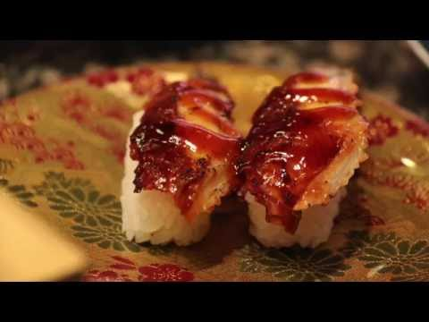 Top 10 Japanese Foods