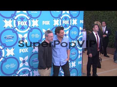Alex Kurtzman at 2013 Fox Fall Eco-Casino Party on 9/9/20...