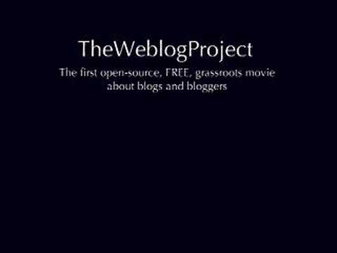 Marc Canter - What is a blog?