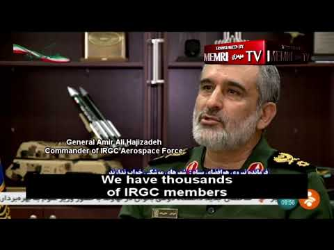 "Iranian TV Report On Underground ""Missile Cities"": Ballistic Missiles Ready To Launch 24/7"