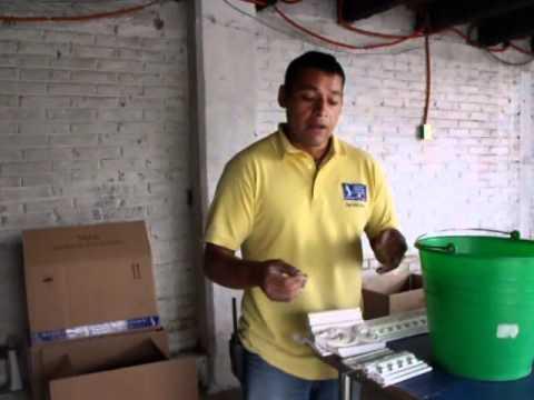 zoclos Cenefas Molduras y Cornisas Pruebas de molduras de