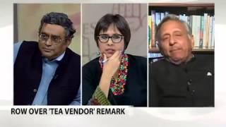 No Option But to Mock Modi as Tea Vendor: Mani Shankar Aiyar