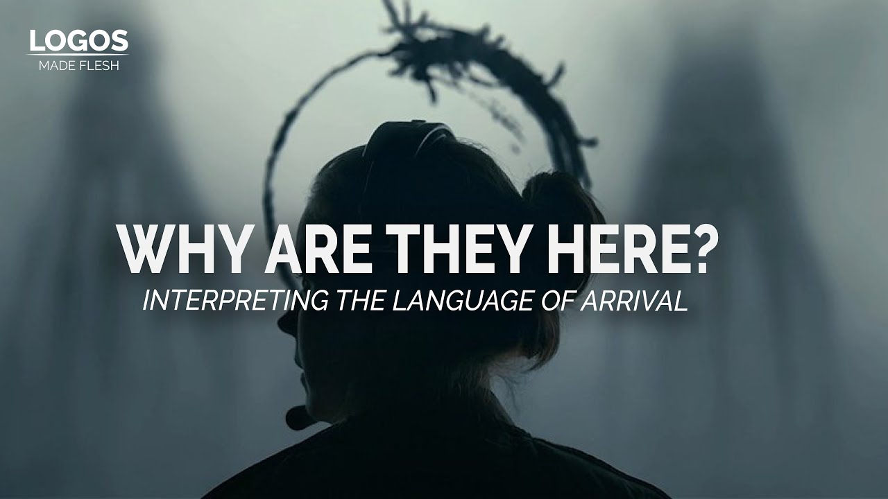 Interpreting the Language of Arrival
