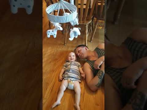 The Lind Life: Lazy Toys for Lazy Boy