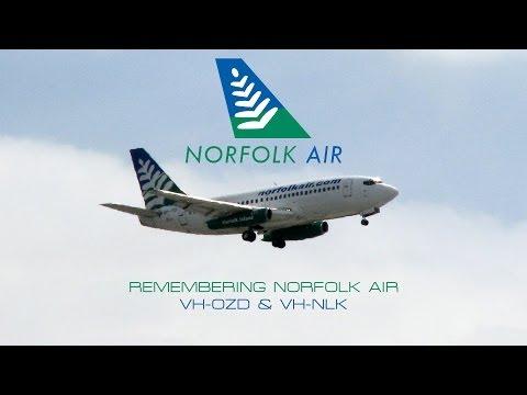 Norfolk Air Tribute - Abraxas Video