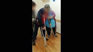Держите меня! В камчатской краевой больнице не нашлось каталки для тяжелого пациента