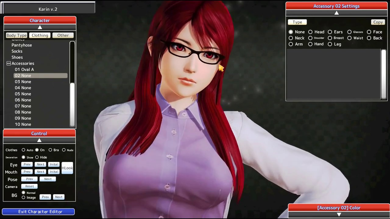 Naruto tsunade honey select 7
