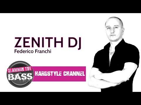 Zenith DJ - Tribute Mix