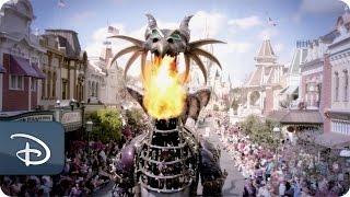Disney Festival of Fantasy Parade | Magic Kingdom Park