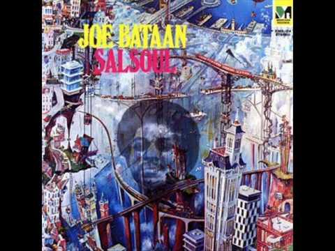Joe Bataan - When Sunny Gets Blue